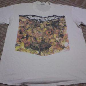 Vtg 1988 Carcass 'North American Tour'