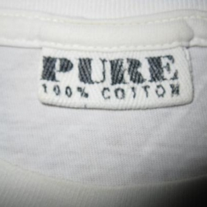 1992 PJ HARVEY DRY VINTAGE T-SHIRT