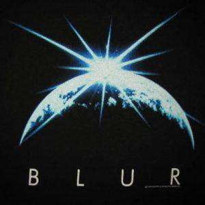 1995 BLUR THE UNIVERSAL VINTAGE T-SHIRT BRIT POP