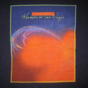 1990 COCTEAU TWINS HEAVEN OR LAS VEGAS VINTAGE T-SHIRT 4AD