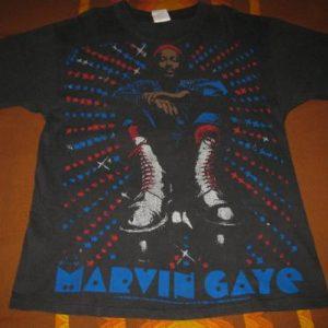 1993 MARVIN GAYE VINTAGE T-SHIRT MOTOWN