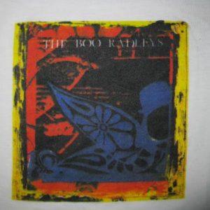 1991 THE BOO RADLEYS EVERY HEAVEN VINTAGE T-SHIRT SHOEGAZE
