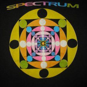 1997 SPECTRUM HOW YOU SATISFY ME VINTAGE T-SHIRT SPACEMEN 3