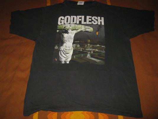1996 GODFLESH SONGS OF LOVE AND HATE
