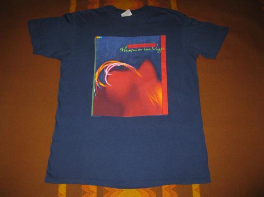 1990 COCTEAU TWINS HOLV VTG T-SHIRT DREAM POP SHOEGAZE 4AD