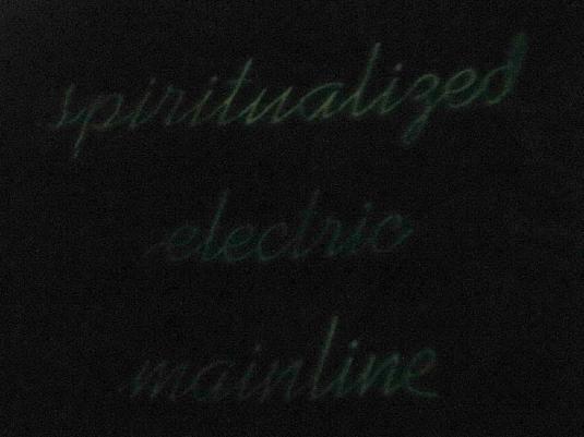 1995 SPIRITUALIZED PURE PHASE VINTAGE TSHIRT SPACEMEN 3