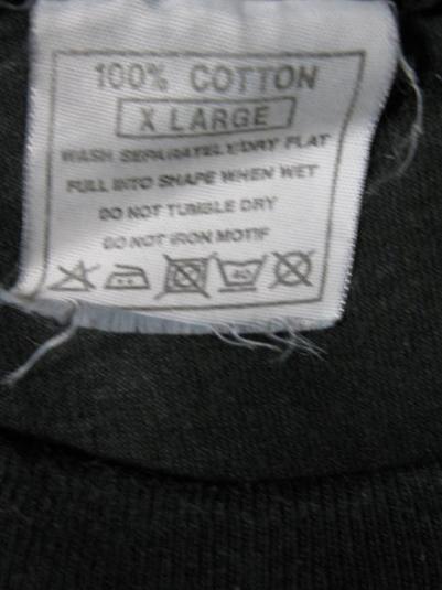 1992 THE LEMONHEADS MY DRUG BUDDY VINTAGE T-SHIRT
