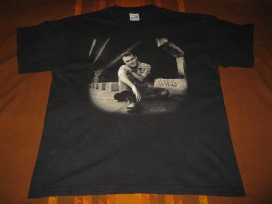 1997 MORRISSEY MALADJUSTED VINTAGE T-SHIRT