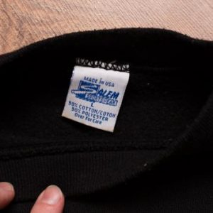 Vintage 90s Pittsburgh Steelers Big Helmet Logo Sweatshirt