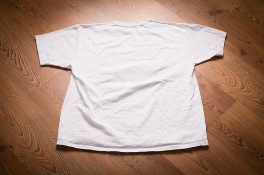 Vintage 90s Golf Grand Slam Penguins Summer Tour T-Shirt