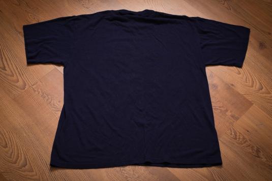 USCG Unites States Coast Guard T-Shirt, US Military, 80s Tee