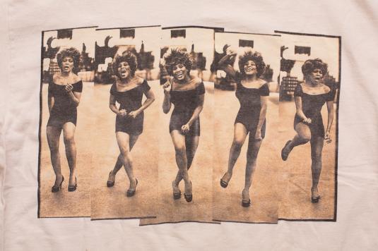 Tina Turner T-Shirt, 1996 Wildest Dreams Tour, Vintage 90s
