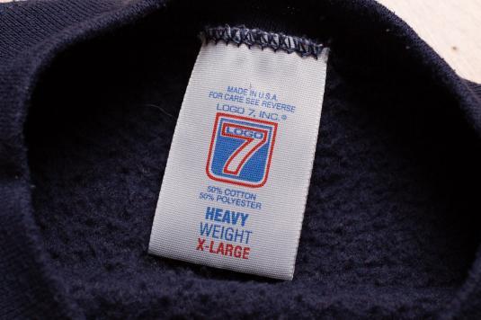 Vintage 80s-90s Chief Wahoo Cleveland Indians Sweatshirt
