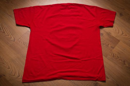 Marine Bulldogs T-shirt, Cigar, USMC Vintage 1980s, US Corps