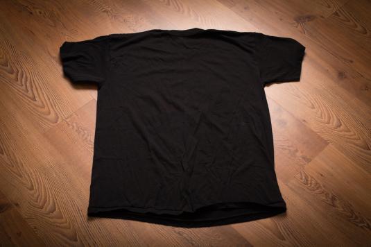 "Vintage 90s USMC ""Uncle Sam's Misguided Children"" T-Shirt"