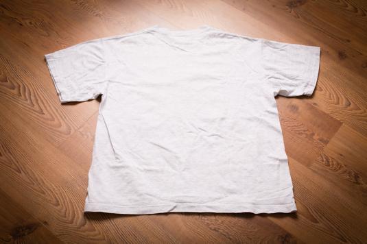 M.C. Escher Relativity T-Shirt, Optical Illusion Artist, 90s