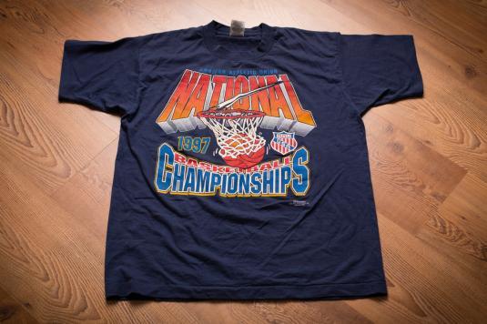 1997 AAU National Basketball Championships T-Shirt, Tourney