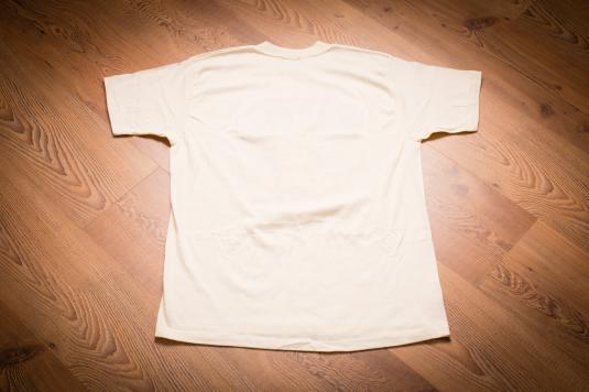 Vintage 80s Gettysburg National Battlefield T-Shirt, Retro