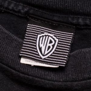 WB New York City Logo T-Shirt, Bugs Bunny, Warner Bros NYC