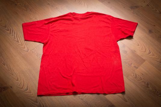 Vintage 80s Sex is a Misdemeanor T-Shirt, St. Thomas V.I.