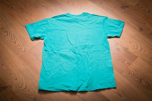 Vintage 80s Plantation Brand Dole Hawaiian Pineapple T-Shirt