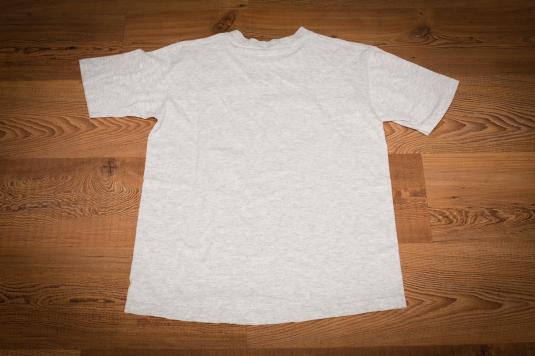 Vintage 90s Florida Marlins Logo T-Shirt, 1991 Promo Tee