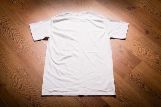 Comic Relief III T-Shirt, 1989 Comedy Documentary, 80s Film