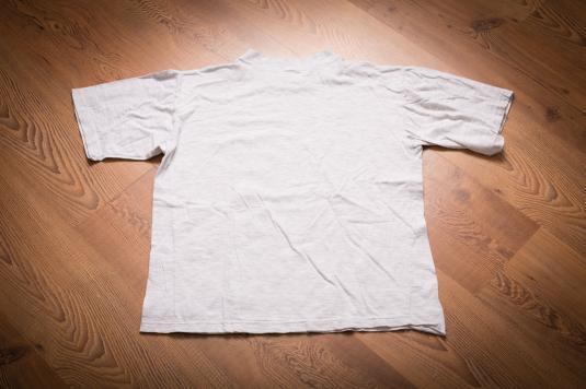 Vintage 90s Adidas Panamericanos '95 Olympics T-Shirt, 1995