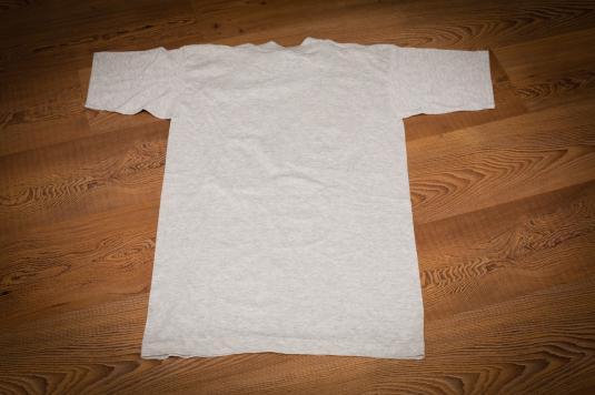 80s Florida State University Seminoles T-Shirt, College
