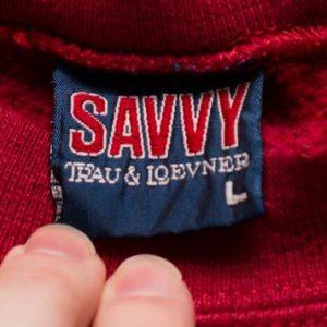BC Eagles Sweatshirt, Boston College Crewneck, Savvy Shirt
