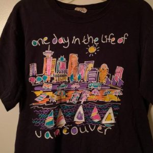 One Day in the Life of Vancouver