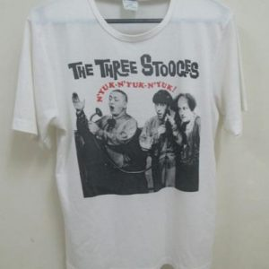 The Stooges T-shirt
