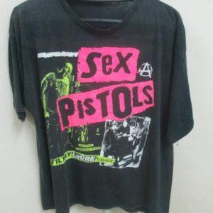 Sex Pistol T-shirt
