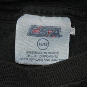 90's Arizona State Sun Devils Taz Vintage Internet T-Shirt