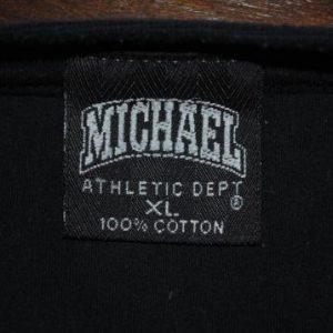 1998 Korn Follow The Leader Vintage Nu Metal Band T-Shirt