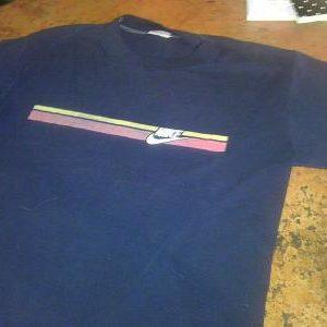 Nice 70s NIKE t-shirt thrift score