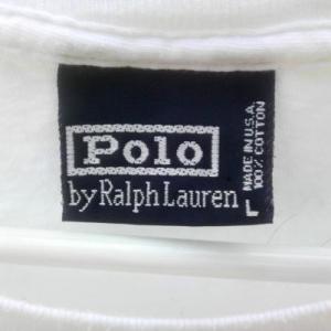 1992 POLO BEAR Holiday t-shirt Ralph Lauren vintage 92 93