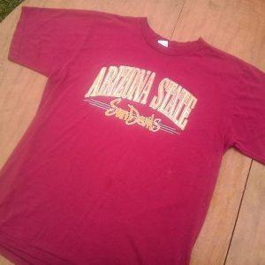 80s Arizona State Sun Devils CHAMPION BRAND