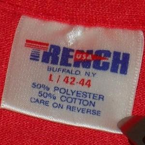1991-92 Chicago Bulls NBA Champions Vintage T Shirt