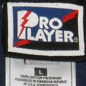 90s Vintage Pro Player Dallas Cowboys NFL Helmet Shirt Large