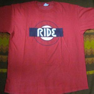 1994 Ride - Carnival of Light Era