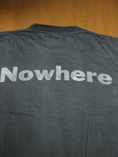 1990 Ride – Nowhere