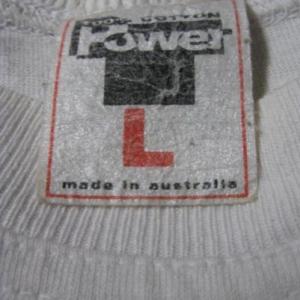 1994 Teenage Fanclub - Australian Tour T-Shirt