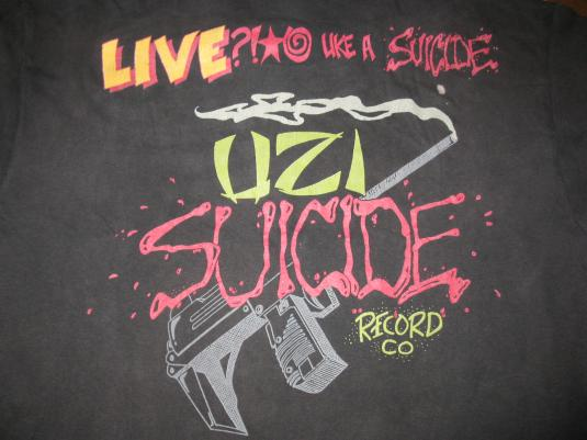 1993 Guns N' Roses – Live?!*@ Like A Suicide