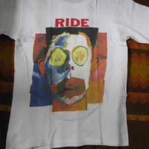 1992 Ride - Going Blank Again
