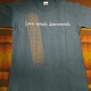 1996 Love Spirals Downwards - Sideways Forest
