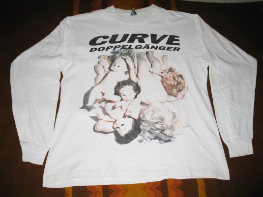 1992 Curve – Doppelganger