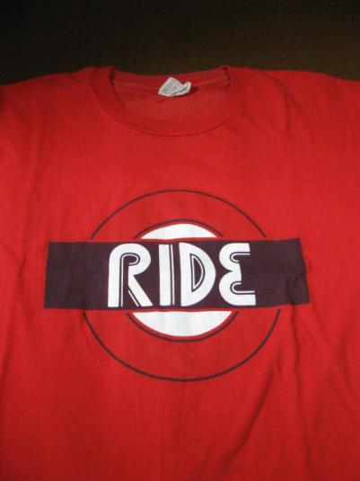 1994 Ride – Carnival of Light Era