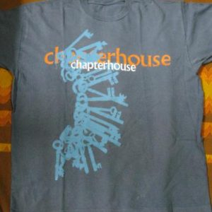 1993 Chapterhouse - Don't Look Now