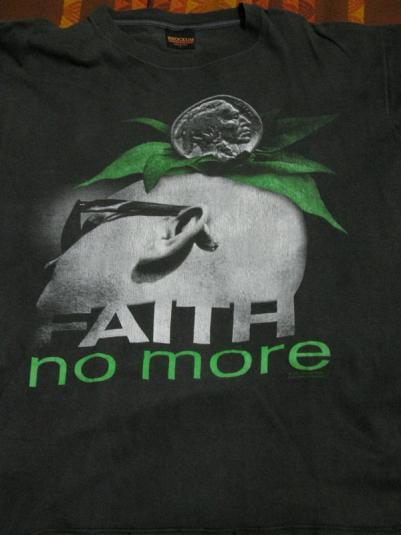 Faith No More – Angel Dust Tour 93